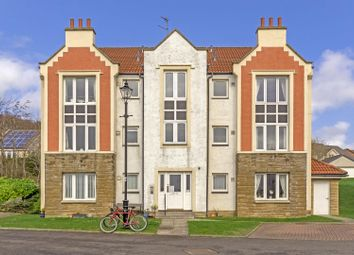 Thumbnail 2 bed flat for sale in 229 The Moorings, Dalgety Bay, Fife