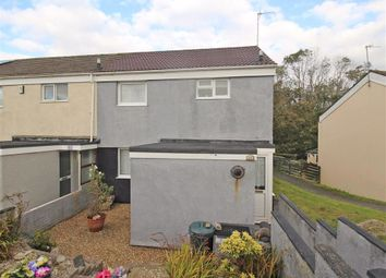 Thumbnail 3 bed end terrace house for sale in Babbacombe Close, Leigham, Plymouth