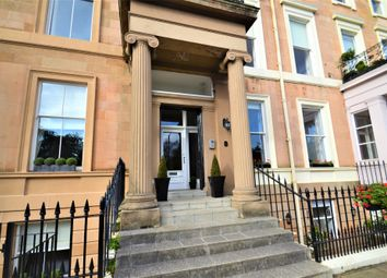 Claremont Terrace, Park, Glasgow G3