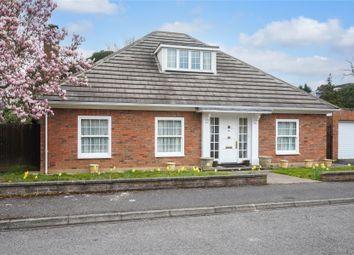 Clevedon, Weybridge, Surrey KT13. 3 bed bungalow for sale