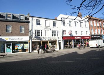 Thumbnail 1 bedroom property to rent in Weavers Walk, Northbrook Street, Newbury