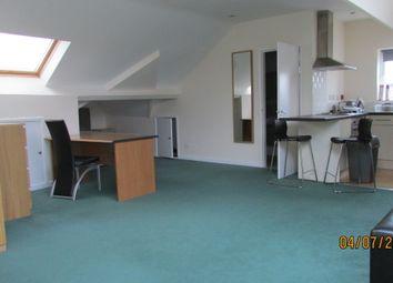 Thumbnail Studio to rent in Lake Street, Oxford