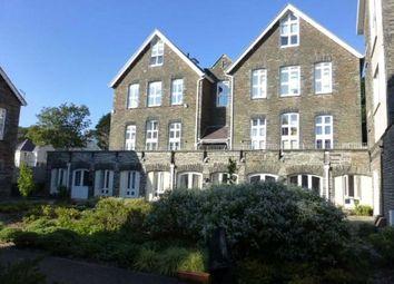 Thumbnail 2 bed flat to rent in Llys Ardwyn, St Davids Road, Aberystwyth, Ceredigion