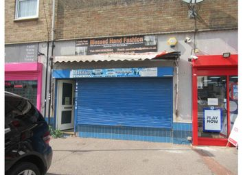 Thumbnail Retail premises to let in 3 Cundy Road, London