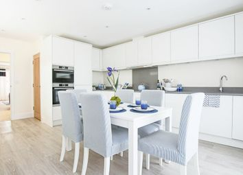 Thumbnail 4 bedroom town house for sale in Station Court, Station Road, Great Shelford, Cambridge