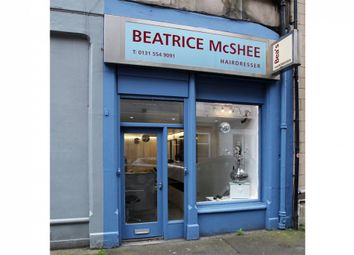 Thumbnail Commercial property for sale in 3 Pirrie Street, Edinburgh