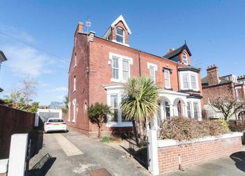 Thumbnail 5 bed semi-detached house for sale in Clifton Avenue, Hartlepool