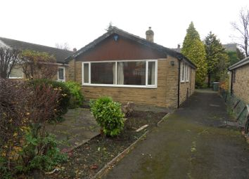 Thumbnail 2 bed detached bungalow for sale in North Park Street, Westborough, Dewsbury, West Yorkshire