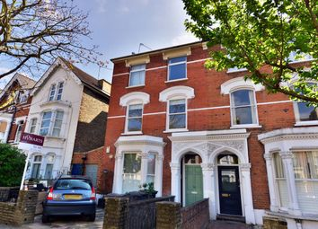 Thumbnail 1 bedroom flat to rent in Cornwall Road, Stroud Green, London
