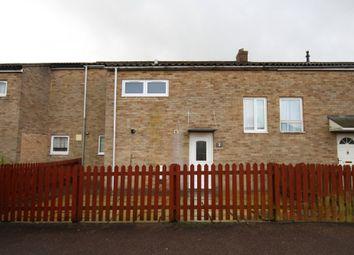 Thumbnail 3 bedroom terraced house to rent in Landseer Court, Haverhill