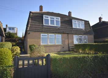 Thumbnail 2 bed semi-detached house for sale in Ship Street, Frodsham