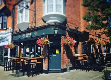 Thumbnail Pub/bar for sale in High Street, Hertfordshire