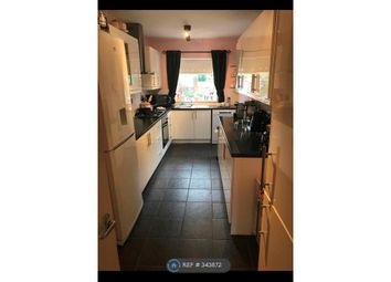 Thumbnail 4 bed semi-detached house to rent in Gallys Road, Windsor