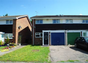 Thumbnail 4 bed end terrace house to rent in Chesterfield Drive, Riverhead, Sevenoaks, Kent