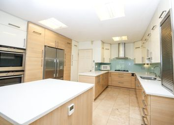 Thumbnail 7 bed detached house for sale in Glanleam Road, Stanmore