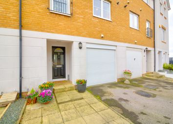 4 bed town house for sale in Lower Corniche, Hythe CT21