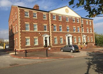 Thumbnail Commercial property for sale in Investment - Portside House, Lower Mersey Street, Ellesmere Port