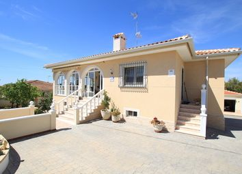 Thumbnail 4 bed villa for sale in Spain, Valencia, Alicante, Pinar De Campoverde