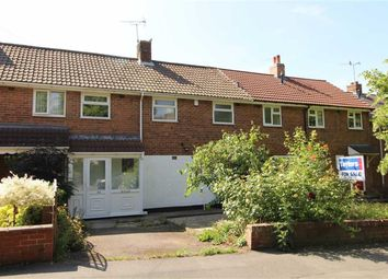 Thumbnail 3 bed terraced house for sale in Lime Road, Dudley