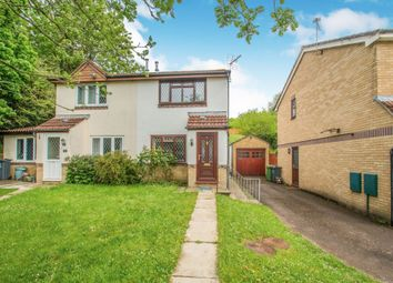 2 bed semi-detached house for sale in Silver Birch Close, Whitchurch, Cardiff CF14