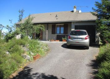 Thumbnail 2 bed property for sale in Bugeat, Limousin, 19170, France
