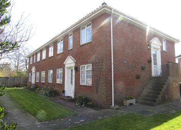 Thumbnail 2 bed flat for sale in White Ladies Close, Havant