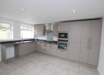 Thumbnail 1 bed semi-detached house to rent in Ivy Road, Gosforth, Newcastle Upon Tyne