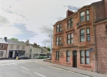 Thumbnail 1 bed flat to rent in Green Street, Bothwell, Glasgow
