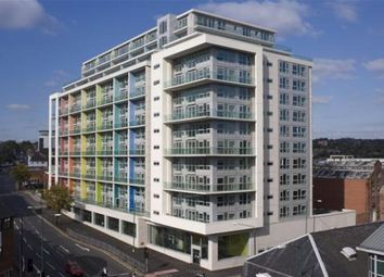 Thumbnail 1 bed flat to rent in The Litmus Building, Nottingham