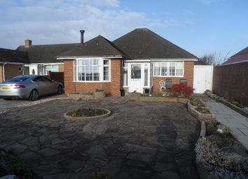 Thumbnail 2 bed detached bungalow for sale in West Way, Fleetwood