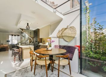 Thumbnail 5 bed end terrace house for sale in Broadhinton Rd, Clapham Old Town