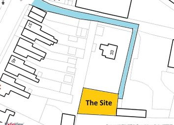 Thumbnail Property for sale in Boston Road, Spilsby