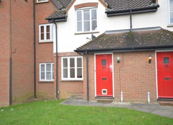 Thumbnail 1 bed terraced house to rent in Jeffcut Road, Springfield, Chelmsford