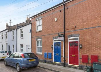 Thumbnail 3 bed terraced house for sale in Glenfall Street, Cheltenham, Gloucestershire, Cheltenham