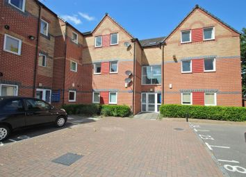2 bed flat for sale in Lowater Place, Carlton, Nottingham NG4