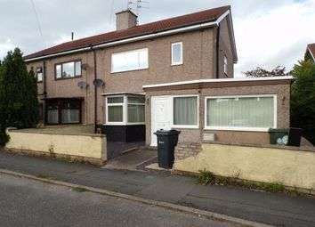 Thumbnail 3 bed semi-detached house for sale in Station Road, Little Sutton, Ellesmere Port, Cheshire