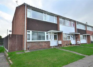 Thumbnail 3 bed end terrace house for sale in Ivory Close, Tuffley, Gloucester