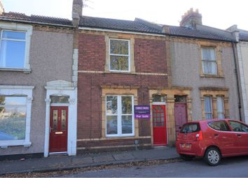 Thumbnail 2 bed terraced house for sale in British Road, Bedminster