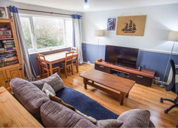 Thumbnail 2 bed flat for sale in Fir Tree Close, Patchway