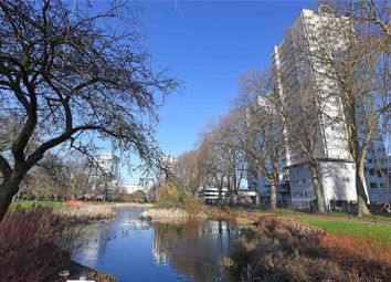 Thumbnail 1 bed flat for sale in Albon House, 3 Neville Gill Close, London