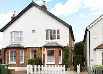 Thumbnail 3 bed cottage for sale in Rooksmead Road, Lower Sunbury