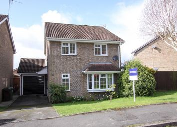 Thumbnail 4 bed detached house for sale in Rosedale Avenue, Stonehouse