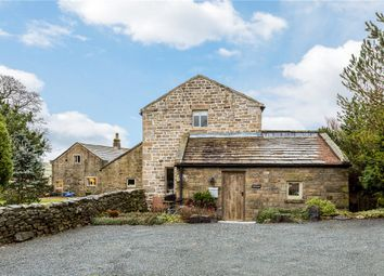 Thumbnail 3 bed barn conversion to rent in Roundabout Farm, Padside, Harrogate