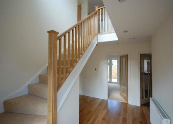 Thumbnail 4 bed detached house for sale in Windmill Lane, Epsom