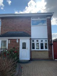 Thumbnail 2 bed property to rent in Thornley Road, Moreton, Wirral