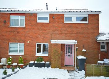 Thumbnail 2 bed terraced house to rent in Wagner Close, Basingstoke