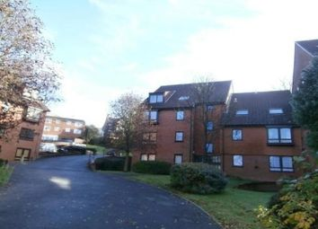 Thumbnail 1 bed flat to rent in Moncrieffe Close, Dudley