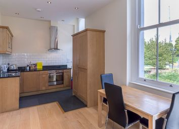 Thumbnail 2 bed flat for sale in Clemence Street, London