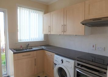Thumbnail 2 bed terraced house to rent in Wingate Avenue, Dalry, Ayrshire