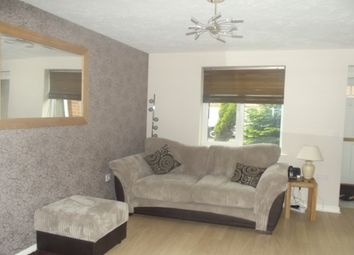 Thumbnail 2 bed property to rent in Kensington Close, Laughton Common, Sheffield